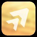AnkiApp Flashcards icon