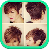 Haircut For Women