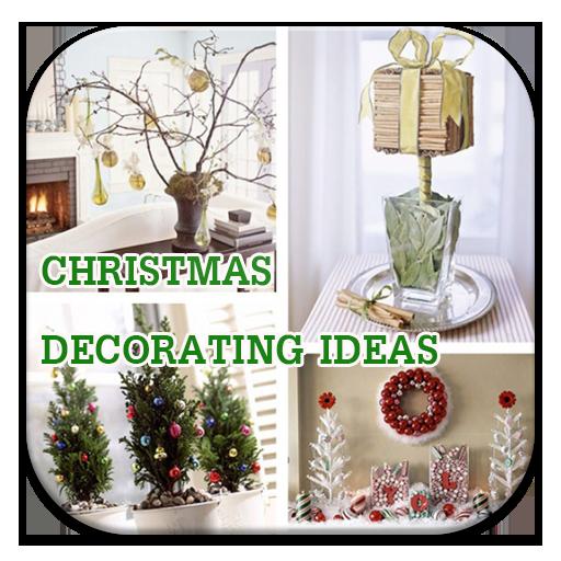 クリスマスデコレーションのアイデア