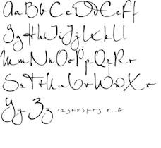 Calligraphy Lettering - screenshot thumbnail 09