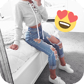 Teen Outfit Ideas 2018 😍💖