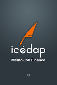 Mémo Job Finance screenshot 0