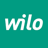 Wilo-Assistent icon