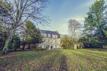maison à Laillé (35)