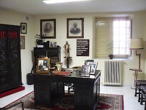 Photo: Vista general del Museo (escritorio)