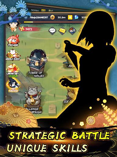 Ninja War screenshot 7