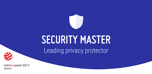 Security Master - Antivirus,  AppLock, Booster