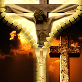 Jesus Zipper Lock Screen Android APK Download Free By Fantastic Lock Screen