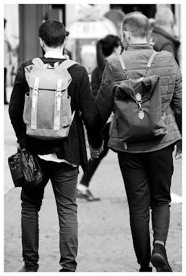 AMORE SENZA FRONTIERE di GIOVANNI_V