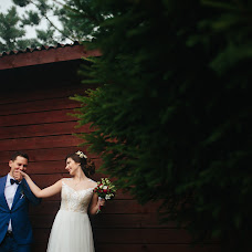 Wedding photographer Vasiliy Klimov (klimovphoto). Photo of 15.10.2017
