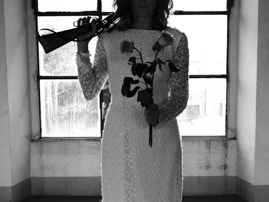 Gun and Roses  Amore e Odio di rosy's