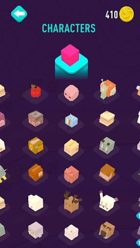 Télécharger Gratuit Color Adventure: Draw and Go APK MOD (Astuce) screenshots 3