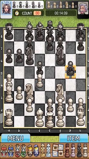 Chess Master King 18.03.16 screenshots 3