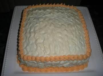 14 Carrot Cake