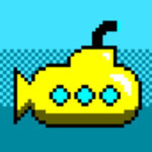 Submerged - A Submarine Adventure Game
