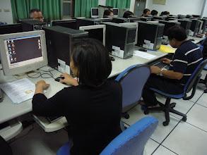 Photo: 20110922電腦入門與生活