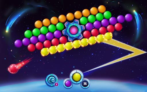 Mega Bubble Spin 1.1.4 screenshots 1