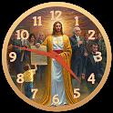 God Clock Widget icon