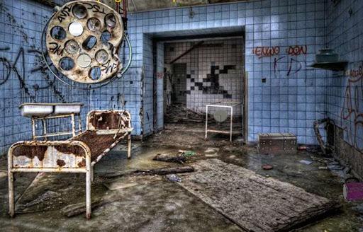 Escape Game Ruined Hospital 2 1.0.8 screenshots 2