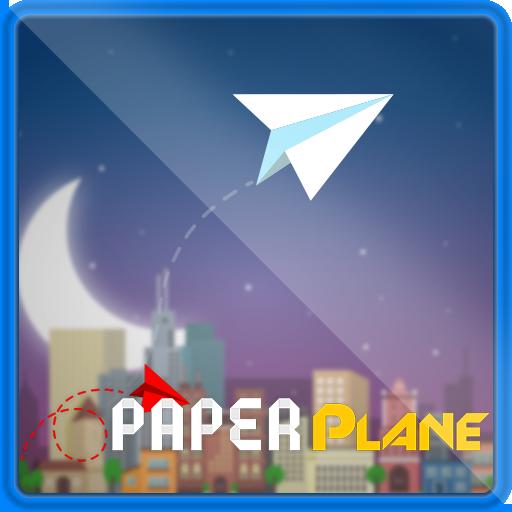 Paper Plane (game)