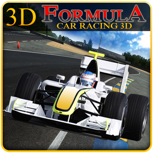 Formula Car Racing 3D (game)