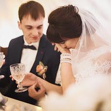 Wedding photographer Sergey Yanovskiy (YanovskiY). Photo of 22.06.2017