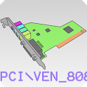 PCI Vendor/Device Database icon