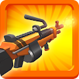 Galaxy Gunner: The last man standing game icon