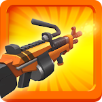 Galaxy Gunner : The Last Man Standing 3D Game 1.7.7
