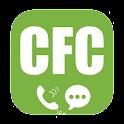 CFC - Telefonate und SMS icon