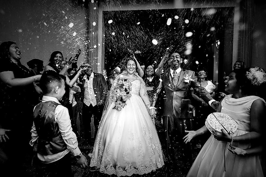 Hochzeitsfotograf John Palacio (johnpalacio). Foto vom 10.03.2018