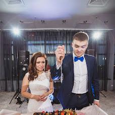 Wedding photographer Kirill Danilov (Danki). Photo of 01.07.2018