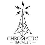 Logo for Chromatic Coffee