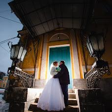 Wedding photographer Gennadiy Chebelyaev (meatbull). Photo of 02.08.2017