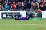 Spelers Barcelona komen met prachtige steunbetuiging voor onfortuinlijke Ousmane Dembélé