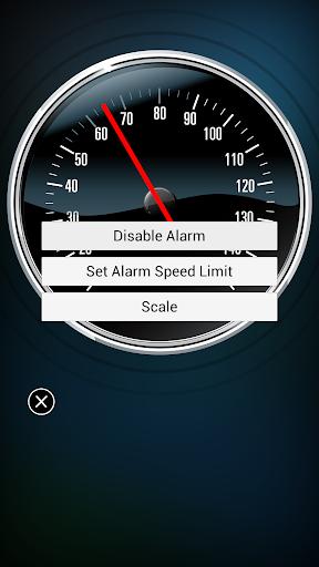 Speedometer screenshot 23
