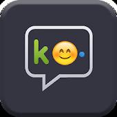 Stickers for kik