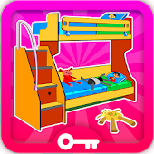 Escape From Colorful House Android APK Download Free By MWE Games