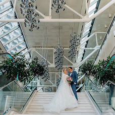 Wedding photographer Natalya Kalabukhova (kalabuhova). Photo of 12.11.2017