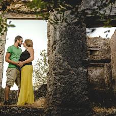 Wedding photographer Francesco Sisca (siscafotografie). Photo of 14.08.2015