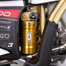 Photo: Gas Gas 2010 Nambotin EC Enduro