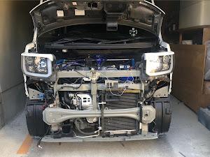 ウェイク LA700S H27 G TURBO 2WDのカスタム事例画像 naoki70 さんの2019年05月25日17:46の投稿