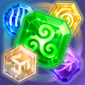 Magic crush Jelly gems GO FREE