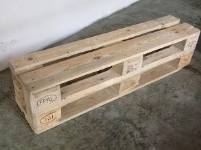 Photo: Rack com 2 EUROS lixados.http://madeirausada.com.br/