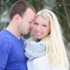 Wedding photographer Elena Shefer (Shef). Photo of 14.01.2013