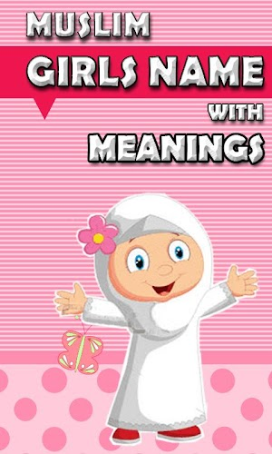 Download Muslim Names Girls With Meaning Apk Latest Version App