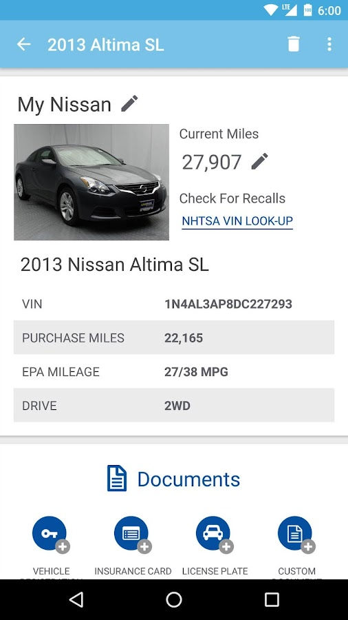 Carmax Ownersplus Android Apps On Google Play