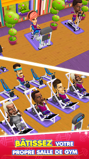 Télécharger gratuit My Gym: Fitness Studio Manager APK MOD 1
