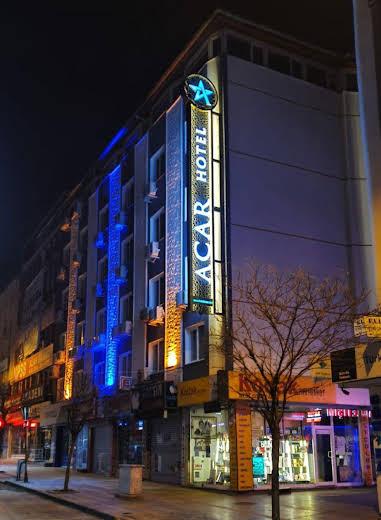 Acar Otel Kırıkkale