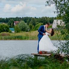 Wedding photographer Vitaliy Kozin (kozinov). Photo of 16.01.2018